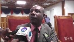 Ayiti: Pwosesis pou Kontinye ak Eleksyon Endirèk yo Poko Fin Klè