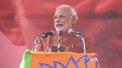 Landslide Vote for Modi Raises Expectations for Change in India