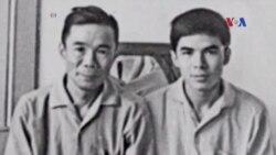 Hai cựu quân nhân suy ngẫm về ngày 30 tháng 4
