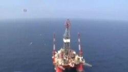 Нафтена политика