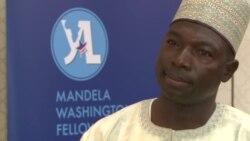YALI Mandela Washington Fellow, Babi na 2