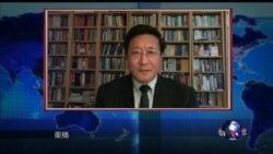 VOA卫视(2015年5月30日 第二小时节目:焦点对话 完整版(重播))