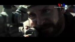 'American Sniper' Filmine Büyük İlgi
