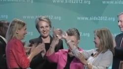 VOA卫视(2012年7月29日 第一小时节目)