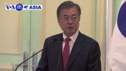 Hàn Quốc mong ASEAN giúp đạt hoà bình trên bán đảo Triều Tiên