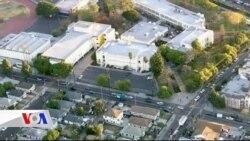 Los Angeles'ta Okullar Saldırı Tehdidiyle Kapatıldı