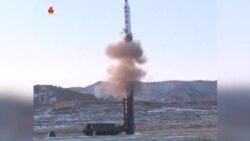 Эксперт: КНДР имеет для производства ракетных двигателей всю необходимую структуру