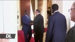 Ziara ya Pompeo : Marekani na Angola kuimarisha ushirikiano