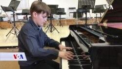 11-godišnji pijanista iz BiH pobjednik na takmičenju u New Yorku