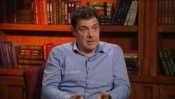 Кирилл Рогов: «Рейтинг Путина замер»