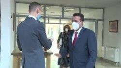 Зоран Заев ќе го добие мандатот за составување влада