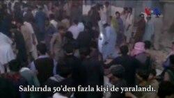 IŞİD Pakistan'ı Kana Buladı