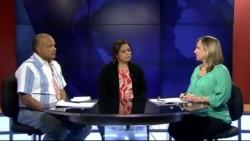 Activistas venezolanos comentan a la VOA informe ante la CIDH