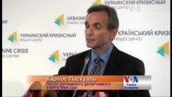 За 6 років Україна може обходитись без газу з Росії - Паскуаль