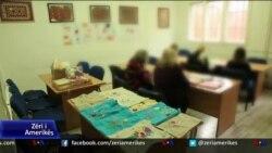 Viktimat e përdhunimeve gjatë luftës në Kosovë