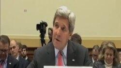 克里:內塔尼亞胡對伊朗核談判看法有誤