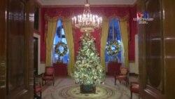 ԲԱՐԻ ԼՈՒՅՍ. Սուրբ ծնունդն ԱՄՆ-ում՝ Ստելլա Գրիգորյանի հետ
