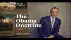 Обама розповів, що загроза Україні з боку Росії ніколи не зникне. Відео