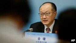 Jahon banki prezidenti Jim Yong Kim