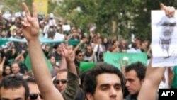 Iran phóng thích tù nhân dịp năm mới