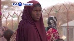 VOA60 Afrika:Kenya yatangaza wakimbizi wa kisomali waliopo katika kambi ya Daadab watarudishwa somalia au katika nchi nyengine November
