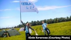 TeslaCamp – щорічний захід, що організовується командою Greencubator