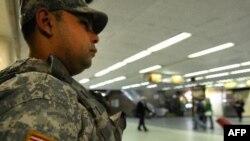 В канун 11 сентября в Нью-Йорке усиливают меры безопасности