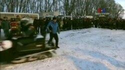 Ռուսական կործանված օդանավից հայտնաբերվել է 2ՕՕ բեկոր