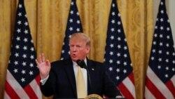 VOA: EE.UU. Gobierno nuevas normas para asilo