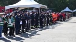 Цивилна НАТО вежба во Охрид и Струга