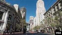 San Francisko, Kalifornija