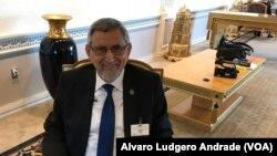Jorge Carlos Fonseca fala no Dia Internacional da Língua Materna
