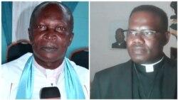 22 de Maio Angola Fala Só - A fé é um bem de primeira necessidade