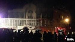 حمله افراد تندرو به کنسولگری و سفارت عربستان در تهران، موجب قطع روابط از سوی ریاض شده است.