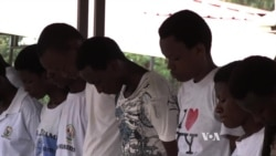Rwanda's Youth Looking Forward 20 Years After Genocide