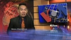 Kilas VOA 30 Juli 2015