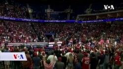 Izbori u SAD: Svaka riječ u političkoj kampanji je važna