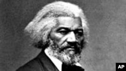 Fiery abolitionist orator and former escaped slave Frederick Douglass was the last president of the Freedman's Bank
