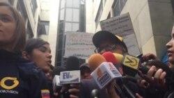 """Diputado: Gobierno de Venezuela quiere """"tapar su debilidad"""""""