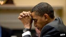 Новый Конгресс, экономика и внешняя политика – вызовы для Обамы