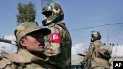سوات میں سات شدت پسند ہلاک
