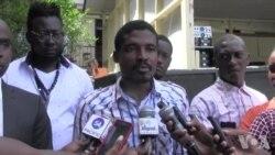 Ayiti: Yon Aktivite sou Edikasyon pou Ankouraje Patisipasyon Jèn yo nan Politik Peyi; Inisyativ CURE