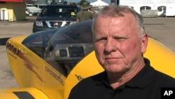 Sonex Aircraft President John Monnett