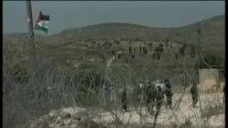 پيشنهاد اسرائيل به فلسطينيان در مورد تعيين مرز