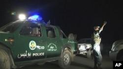 خبر عاجل - بر هوتل انترکانتیننتل کابل حمله شد