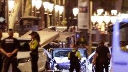 စပိန္-Barcelona နဲ႔ Cambrils ၿမိဳ႕ေတြမွာ လမ္းသြားလမ္းလာေတြကို ကားနဲ႔ တိုက္ခိုက္မႈဦးေဆာင္သူ လြတ္ေျမာက္ေနဆဲ