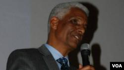 Tekle Mengistu
