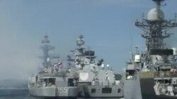 """中方回应美济礁跑道 称主权""""无可争辩"""""""