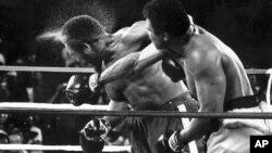 Muhammad Ali: Người nổi tiếng nhất của mọi thời đại