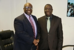 Interview With US Ambassador Harry Thomas Jnr. on Zimbabwe
